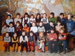 Photo de la maternelle