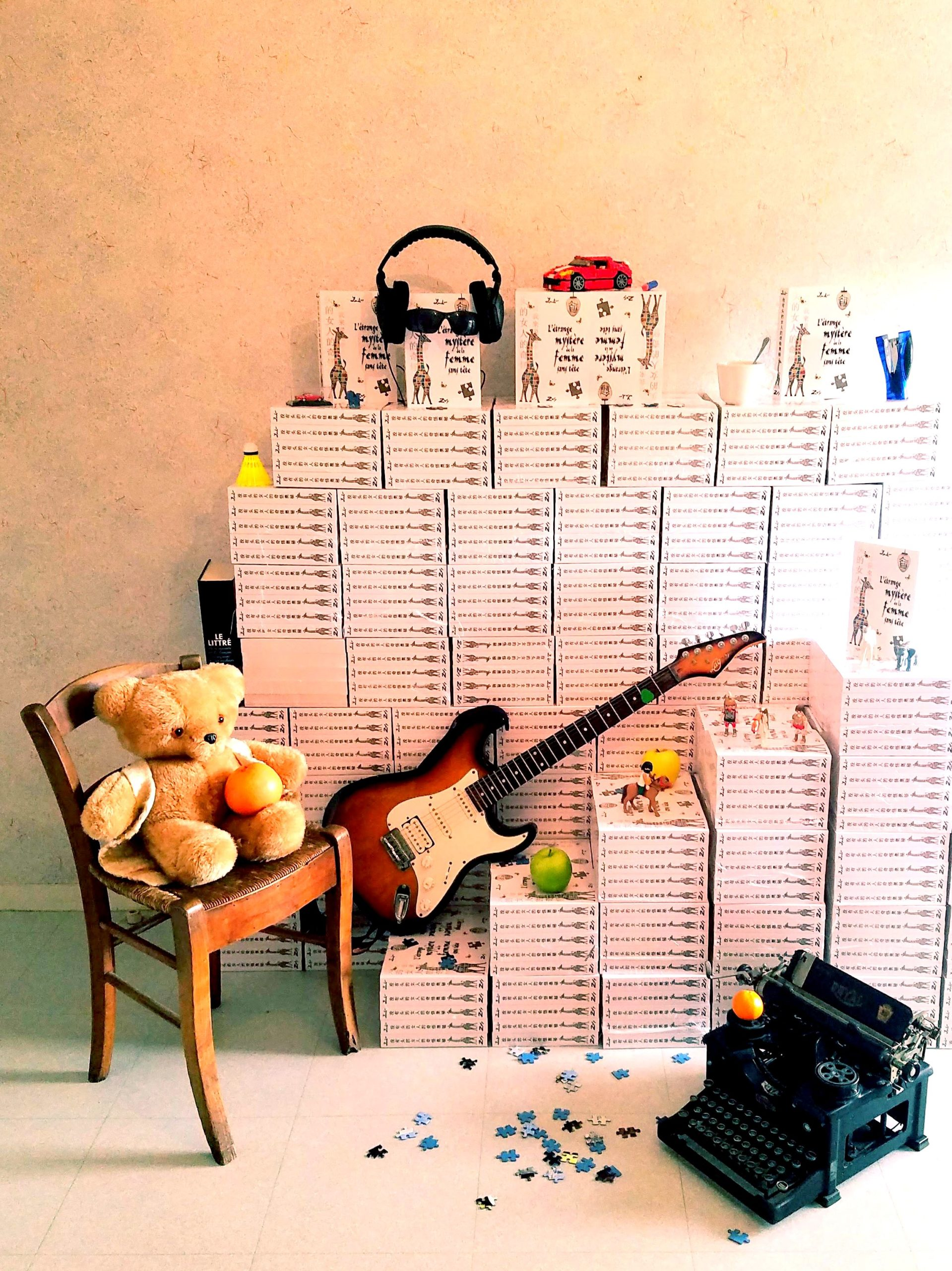 ours-et-guitare